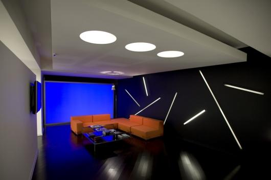 Productos decoraci n de interiores - Como hacer un falso techo ...